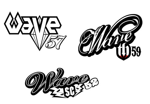 board model logo designs