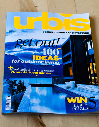 urbis magazine new plymouth article