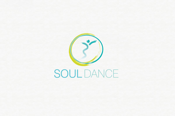 logo design for dance company