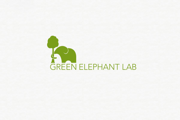 logo design for eco food testing