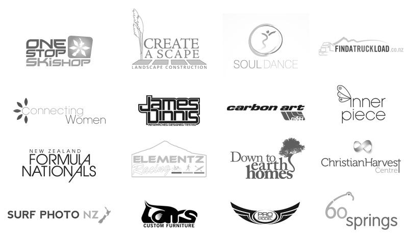 Logo Designs 1