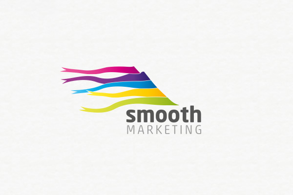 logo design for marketing company