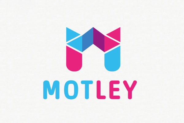 logo design for motley