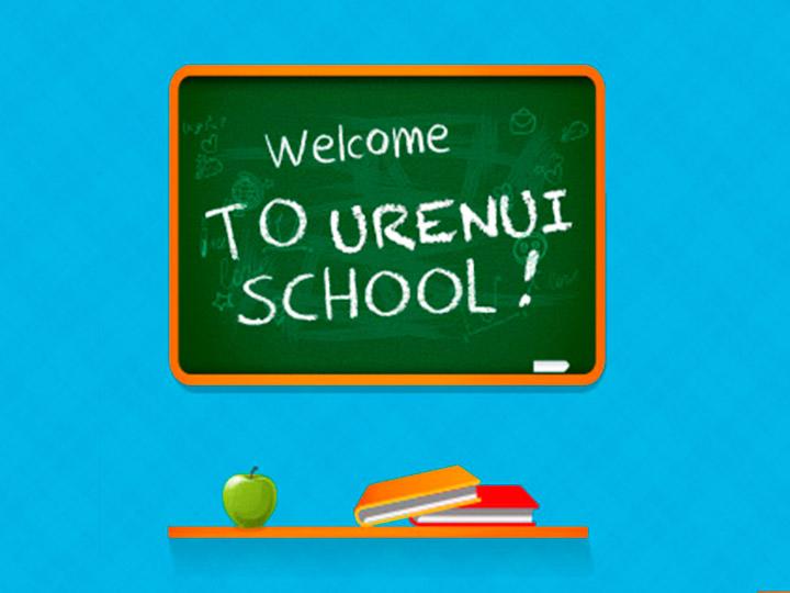 Urenui School